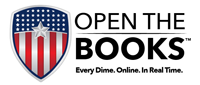 Open the Books